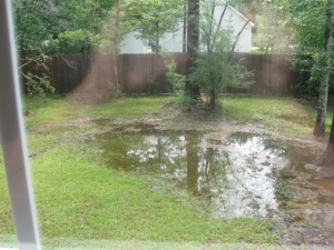 French Drain Potential