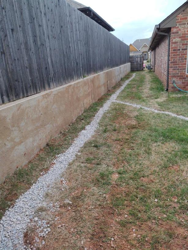 two French Drain